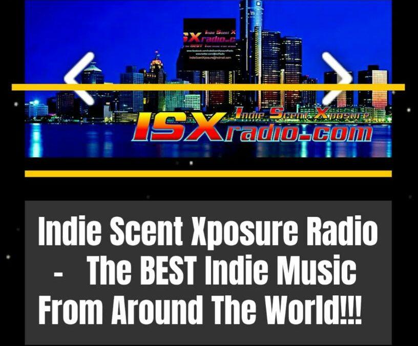 Radio Play:  ISX Radio