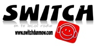 Radio Play:  The Monday Mix – Switch Dunmow