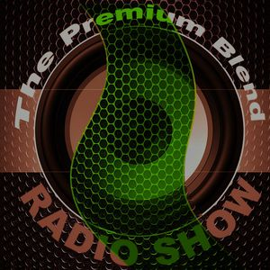Radio Play:  The Premium Blend Radio Show on Hailsham FM