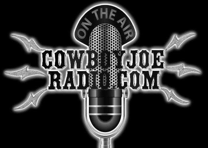 Radio Play:  Cowboy Joe Radio